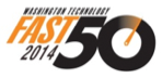 Washington Technology Fast 50 2014