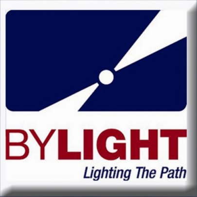 By Light Logo