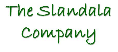 The Slandala Company Logo