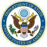 Department of State Logo
